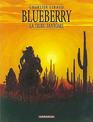 Blueberry, tome 20 : La Tribu fantôme