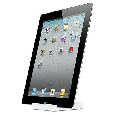 Genuine Apple iPad Dock for the iPad 2nd & 3rd Generation MC940ZM/A