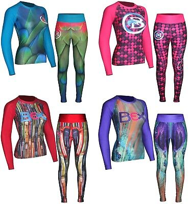 Women Legging-Yoga Pant-Fitness Tight-Compression Wear-Sublimated Athletic Pant