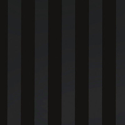 Pearl Black Stripes Wrapping paper, Counter roll, Gift wrap, 500mm x 50m