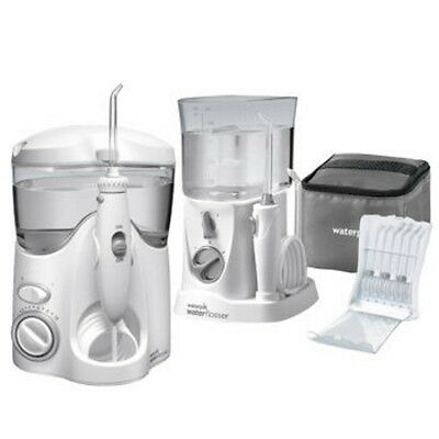 Waterpik Ultra and Nano Water Flosser Combo Pack