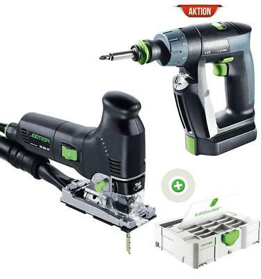 Festool Montageset Akku CXS / PS 300-Plus | 500482