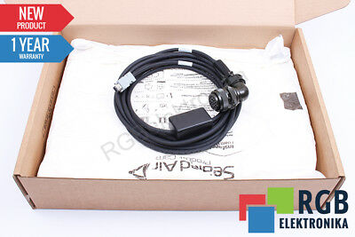 Signal Cable Absolute Encoder Jzsp-Csp07-05-E 5M For Sgmss Yaskawa Id18931