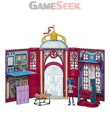 My Little Pony Equestria Girls Canterlot High Playset - Toys Brand New