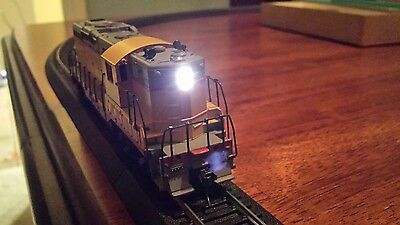 HO Scale Parts - Plastic Filament for Headlights, etc. FREE SHIPPING