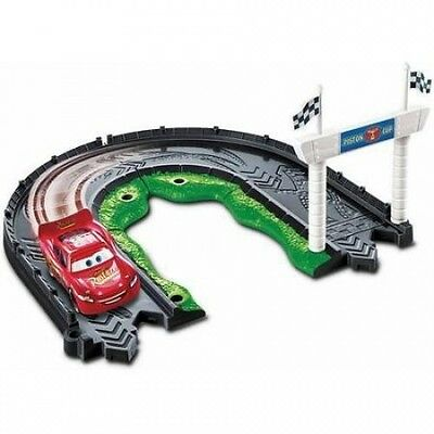 Disney/Pixar Cars Story Sets Piston Cup Track Pack. Brand New