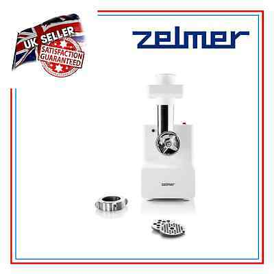 BEST OFFER New Electric Kitchen ZELMER (BOSCH) 687.5 MEAT MINCER burgers butcher