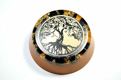 Orgone Positive Energy Device - Tree of Life