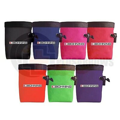 Bohning Release Aid or Quiver Accessory Pouch for Archery