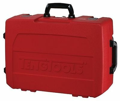 TENG JANUARY SALE SERVICE TOOL STORAGE ROLLING CASE * 527x385x197mm