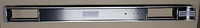 Gmc Jimmy Chevy Blazer Truck Brushed Aluminum Dashboard  Molding 81-91
