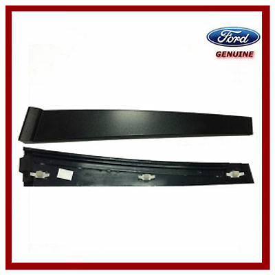 Genuine Ford Fusion 2001-2013 O/S Drivers Side Rear Door Trim. New. 1473669