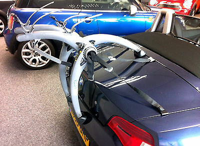 BMW Z4 Bike Rack E85