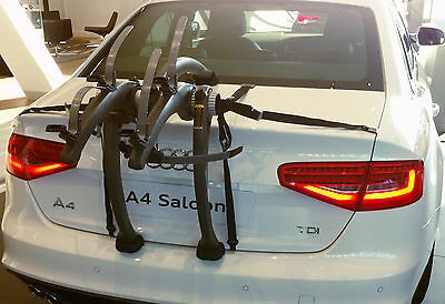 Audi A4 Saloon Bike Rack 2008-present