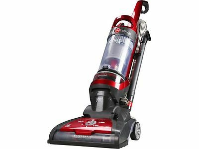 HOOVER UH71230RM Whole House Elite Dual-Cyclonic Upright Red