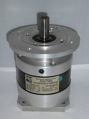 REG 100 gearbox ratio 27:1 made by EISELE Germany