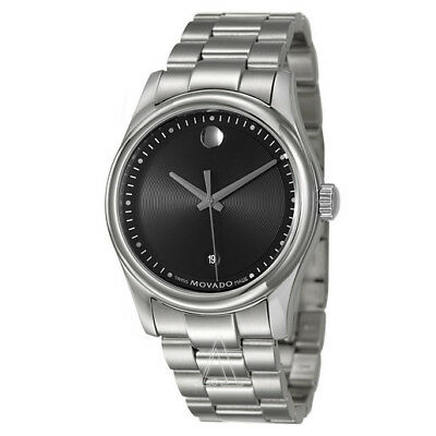 Movado Sportivo Men's Quartz Watch 0606481