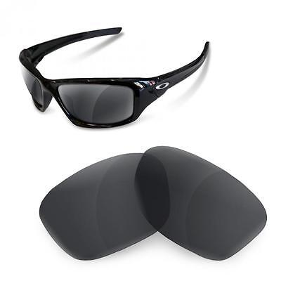 Oakley Fuel Cell WM Edition Spanien Polished Black/Black Iridium Yxb9N4
