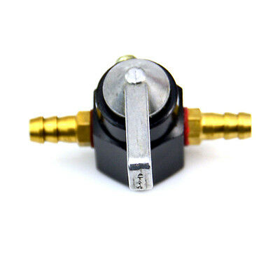 Durable Motorcycle ATV Modified Shut Off Fuel Valve Petcock Oil Tank Switch