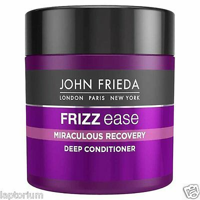John Frieda Frizz-ease Miraculous Recovery Intensive Masque 150ml Treatment Mask
