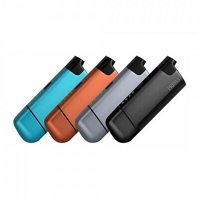 Vapir Prima Portable Vaporizer - Various Colours - Authorized Retailer - Handhel