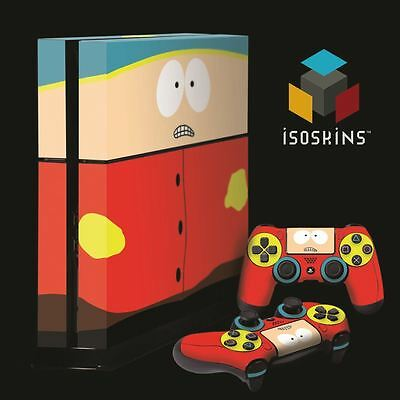 Isoskin® Cartman You Guys Style Playstation 4 (PS4) Skin Decal