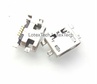 Original Micro USB Charging DC Port Jack Socket Connecto for Acer Liquid Z5 Z150