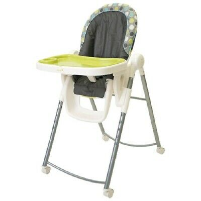 Safety 1st Adaptable high chair Aqueous for baby, infant and toddler feeding