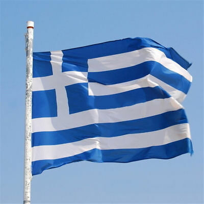 90x150cm Greece Country State Flag Ethnic Greek National Brand Flag