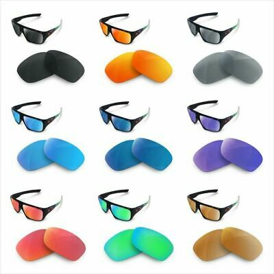 New SURE Polarized Replacement Lenses for Oakley Dispatch 1  ( Choose Color )