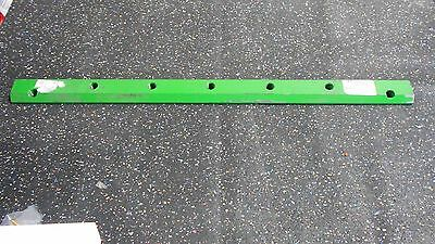 "JOHN DEERE  Chopper Blade Clamp   3510  3520 ( 32.2""L x 2.1""W )"