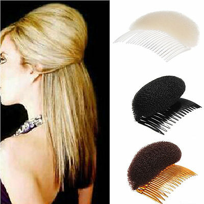 New Fashion Women Hair Styling Clip Stick Bun Maker Braid Tool Hair Accessories