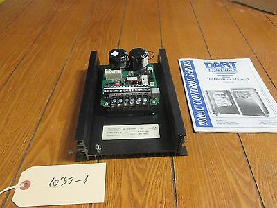 Dart Controls 920AC200C AC Inverter Chassis 2HP/AC In 460 V/ 3PH - New NB