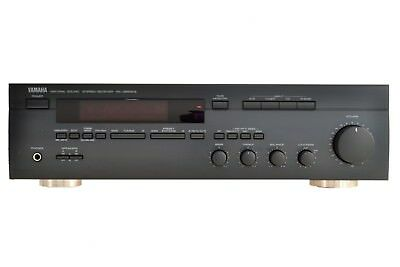 Yamaha RX-385 RDS - Natural Sound Stereo Receiver