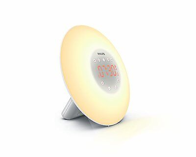 Philips HF3505 Wake-Up Light
