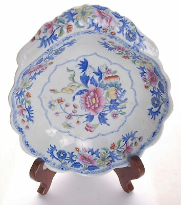 Early Nineteenth Century Spode 2886 Pattern Serving Dish