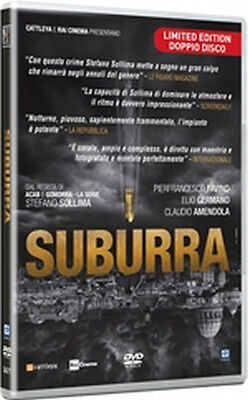 Suburra - Limited Edition (2 DVD)