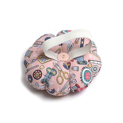 NEW   Hobby Gift   TK03/187 Contemporary Notions Wrist Pin Cushion   FREE POST