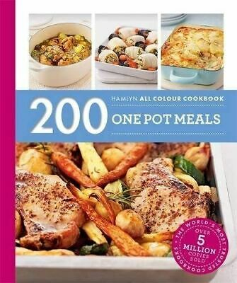 200 One Pot Meals: Hamlyn All Colour Cookbook by Joanna Farrow