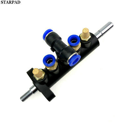 STARPAD tire repair parts, tire replacement valve pneumatic valve is three-way