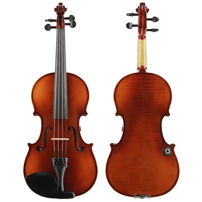 The Realist E-Series Acoustic Electric Violin 4 String