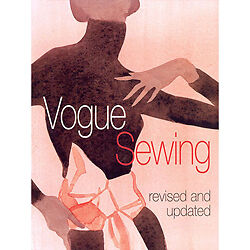 Vogue Sewing by Sixth & Spring Books