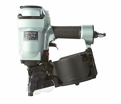 "Hitachi NV75AN Coil Nailer 3"" Framing Nailer"
