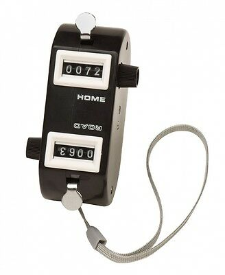 Champion Sports Tally and Pitch Counters (Black). Delivery is Free