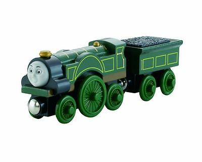 Thomas And Friends Wooden Railway Emily Engine - Action Figures Brand New