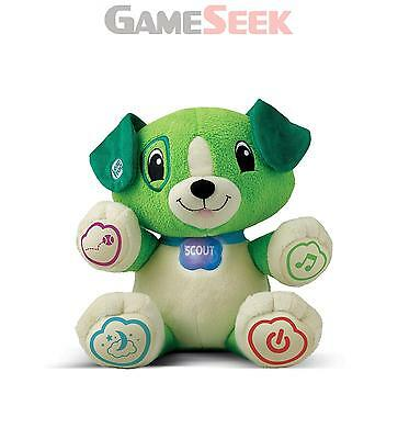 Leapfrog My Pal Scout | Free Delivery Brand New Baby Toys Pre-School