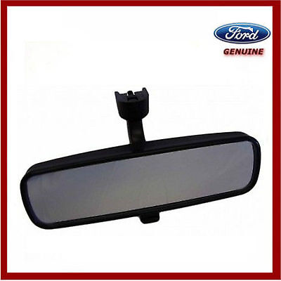 Genuine Ford Fiesta Focus Mondeo Interior Rear View Dipping Mirror 4982463 New!
