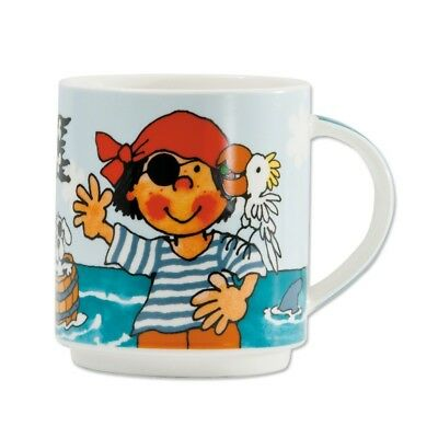 Lutz Mauder 19582 Kindertasse Piraten