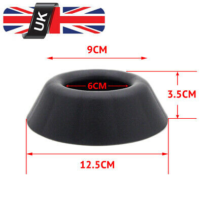 UK Basketball Display Stand Football Soccer Rugby Plastic Ball Holder for Box