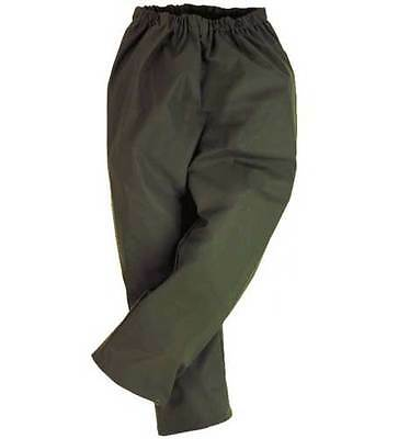 Classic Bodyflex Waterproof Trousers - Flexothane-style and quality